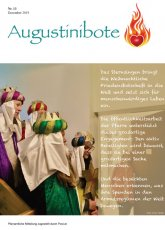 Augustinibote 13 / Dezember 2019